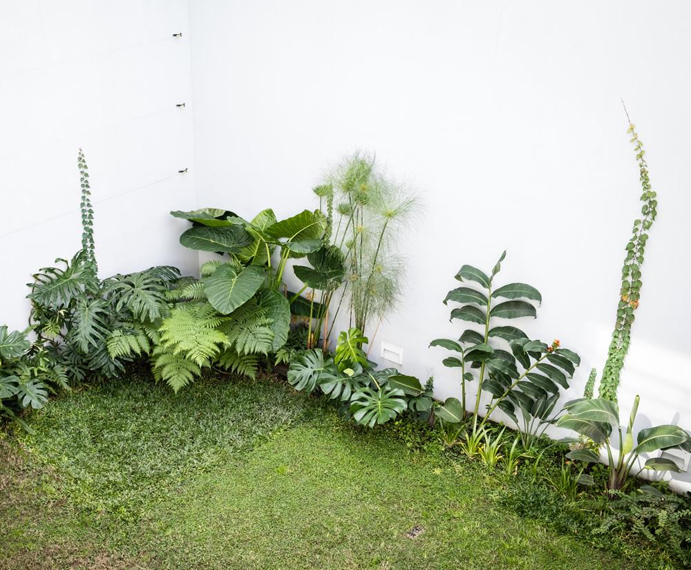 Jardín Privado Colegiales